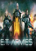 外星军团(E.T. Armies)破解版