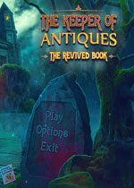 �������٣�����֮��(The Keeper of Antiques: The Revived Book)���԰�