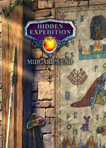 探秘远征11:米加德之劫(Hidden Expedition 11:Midgard's End)典藏版