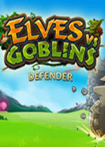 精灵vs哥布林:守护者(Elves vs Goblins - Defender)破解版v1.0