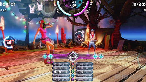舞蹈魔法截图4