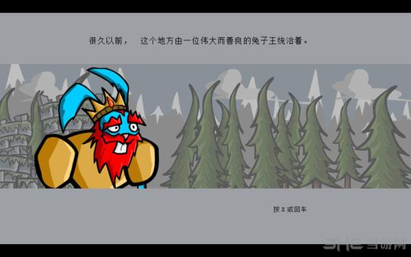 柯基犬术士简体中文汉化补丁截图0