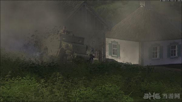 格雷夫工作室的战术:米乌斯河前线截图1