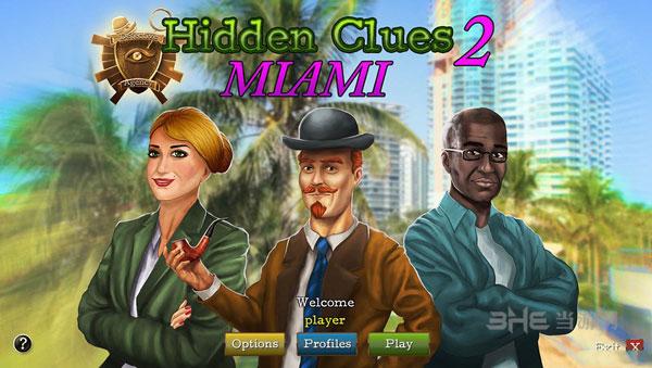 隐藏线索2:迈阿密截图0