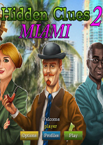 隐藏线索2:迈阿密(Hidden Clues 2:Miami)v1.0破解版