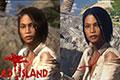 《死亡岛:终极版》与PS3旧作对比视频发布 全面升华