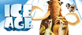 冰河世纪游戏系列