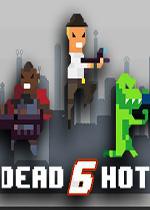死亡射击(Dead 6 Hot)硬盘版