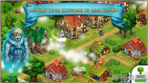 童话王国电脑版截图1