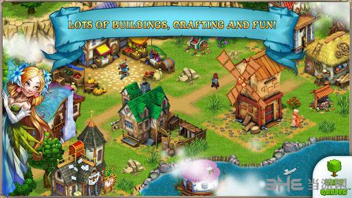 童话王国电脑版截图2
