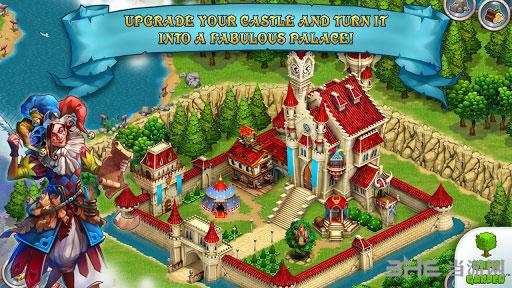 童话王国电脑版截图3
