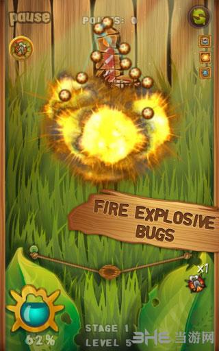 甲虫大作战电脑版截图0