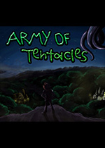 ���֮������а��Լ��(Army of Tentacles:Not A Cthulhu Dating Sim)Ӳ�̰�