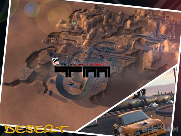 赛道狂飙:起源截图3