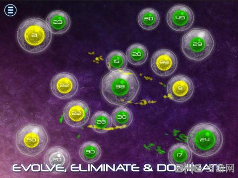 细菌起源电脑版截图0