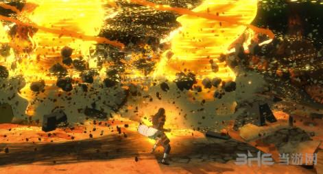火影忍者:究极忍者风暴4 3号升级+DLC+破解补丁截图0