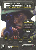 �����ж�����Ȱ�(Operation Flashpoint:Game of the Year Edition)�ƽ��