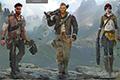 《战争机器4》大量新情报公布 三大主角全新怪物