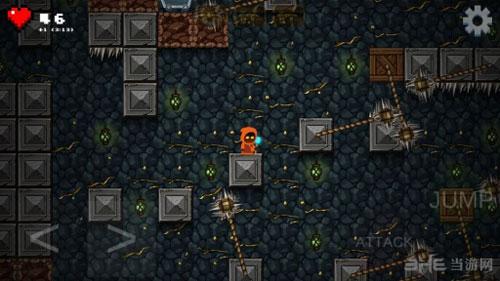 巫师冒险电脑版截图0
