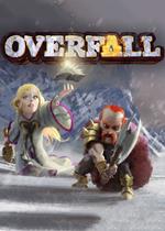 湍流(Overfall)测试版Build5524