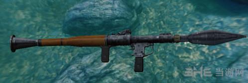 上古卷轴5天际RPG专属火箭筒MOD截图0