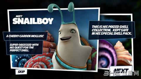 蜗牛男孩电脑版截图3