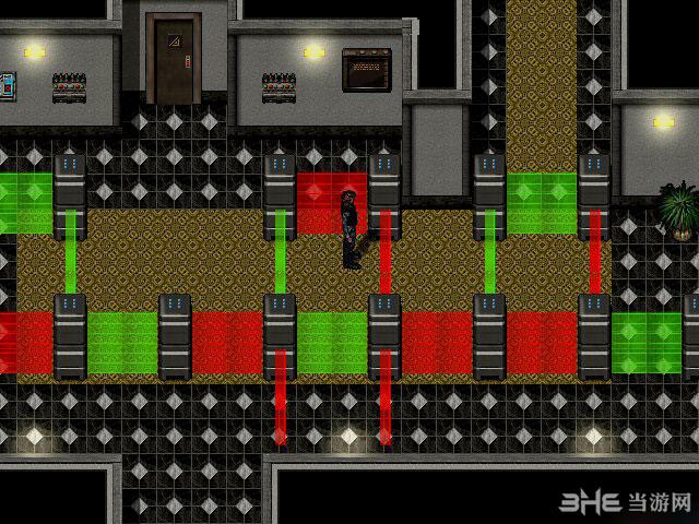 锁链之城截图2
