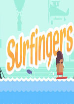 手指冲浪(Surfingers)PC硬盘版