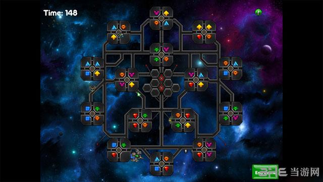 星系解谜截图2