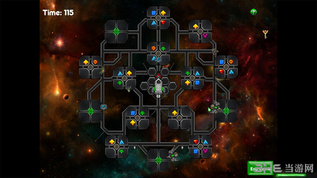 星系解谜截图1