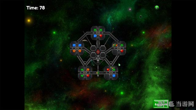 星系解谜截图3