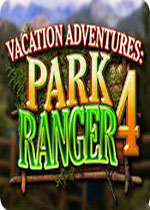 假日冒险:公园巡游队4(Vacation Adventures: Park Ranger 4)破解版v1.0.41