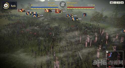 信长之野望创造:战国立志传史实玩法兵力MOD截图0