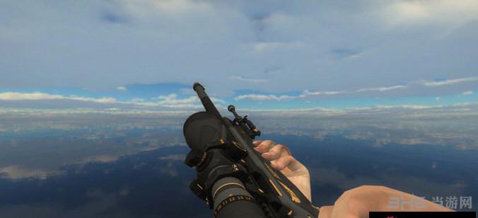 求生之路2精英之作AWP狙击枪MOD截图0