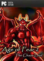 恐�帜甏�2:混沌�I主(Age of Fear 2:The Chaos Lord)破解版v4.8.3