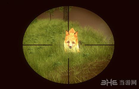 侠盗猎车手圣安地列斯动物+森林环境MOD截图1