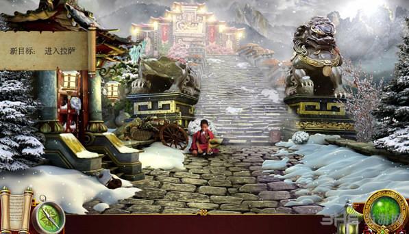西藏之旅:世界的尽头单独破解补丁截图0