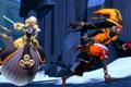 为战而生PS4公测试玩视频 为战而生好玩吗