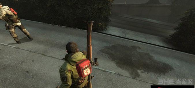 求生之路2 RPG-7火箭筒MOD截图1