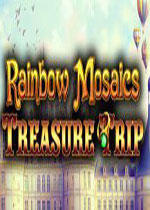 彩虹嵌图:宝藏之旅(Rainbow Mosaics: Treasure Trip)破解版v1.0