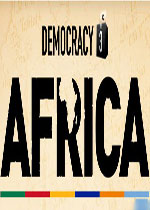 民主制度3:非洲(Democracy 3 Africa)PC硬盘版