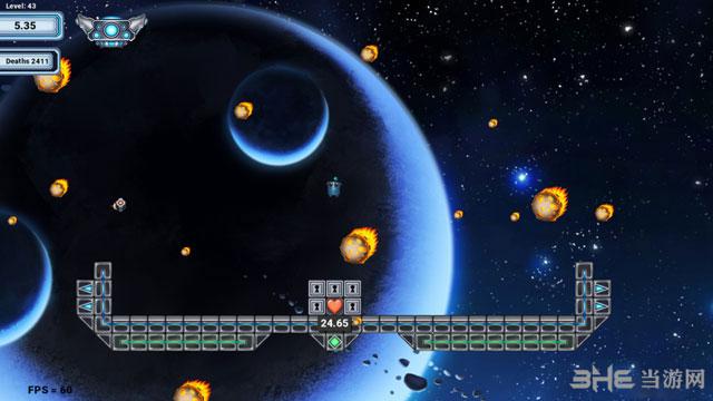 超级机器人跳跳截图1
