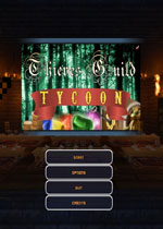 盗贼行会大亨(Thieves Guild Tycoon)PC硬盘版