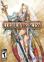 公主密码(Code of Princess)PC中文汉化破解版