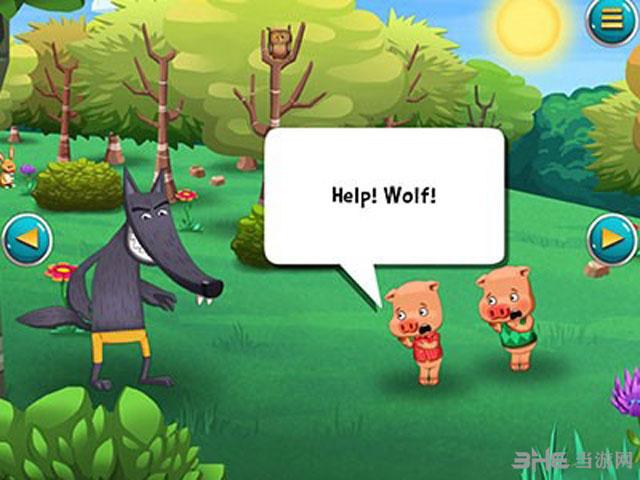 三只小猪:搜索与寻找截图0
