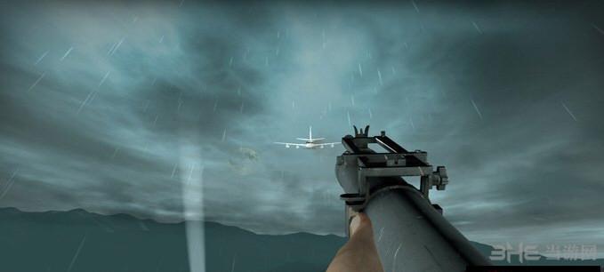 求生之路2飞机榴弹炮MOD截图1