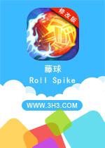 藤球电脑版(Roll Spike)安卓破解修改版v1.0.0