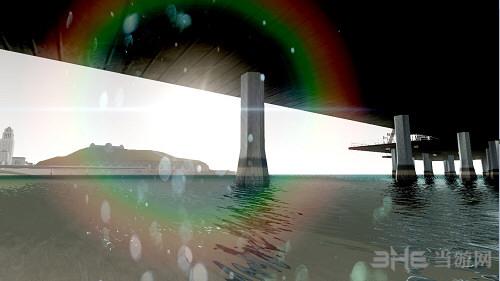 侠盗猎车手圣安地列斯彩色光影MOD截图0