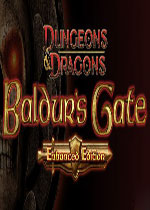 博德之�T:��攻��刃堡(Baldur's Gate: Siege of Dragonspear)破解版