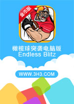 �����ͻϮ���԰�(Endless Blitz)��׿�ƽ��Ұ�v5